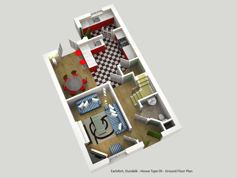 Earlsfort - HT05